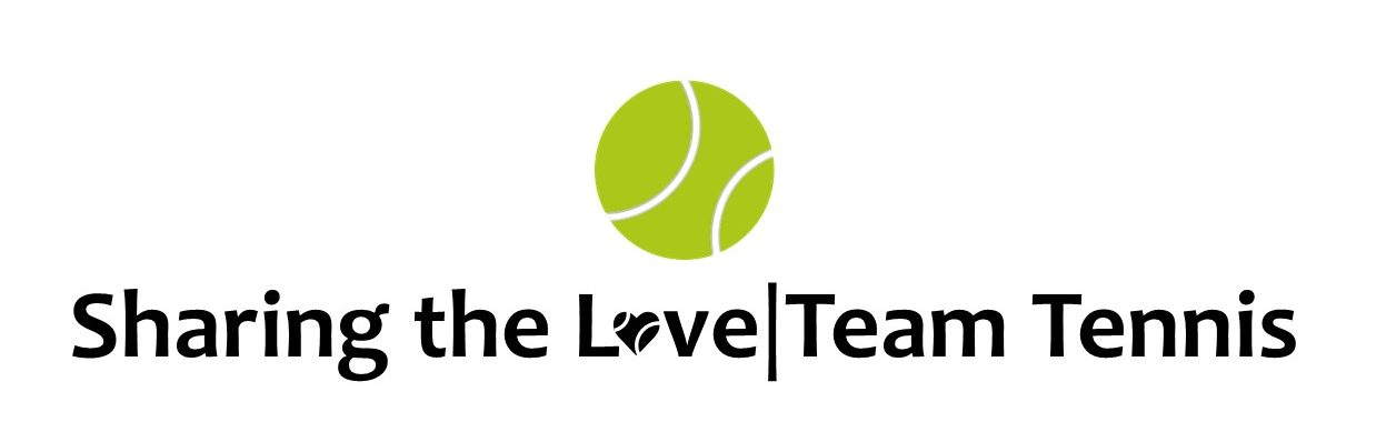 Sharing the Love|Team Tennis